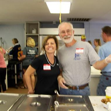 Click to view album: 2016 Fall Sausage Dinner
