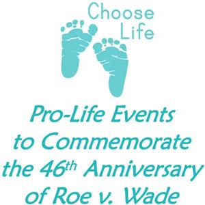 Pro-Life Events