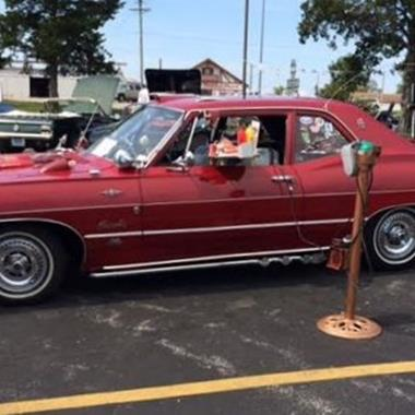 Click to view album: K of C BBQ and Car Show, 2016