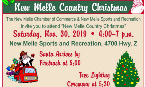 New Melle Country Christmas