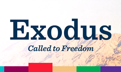 Exodus - Call to Freedom