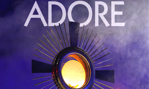 ADORE: A Monthly Gathering