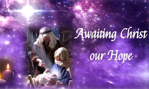 Encountering our Incarnate Lord in Advent and Christmas