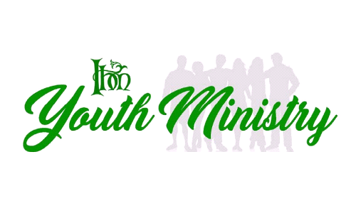 IHM Youth Ministry in November